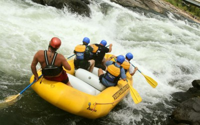 STERKFONTEIN CAVE EXPRESS & WHITE WATER RAFTING