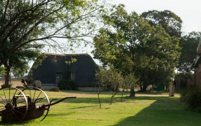 LAPAKRAAL FARM WEEKEND